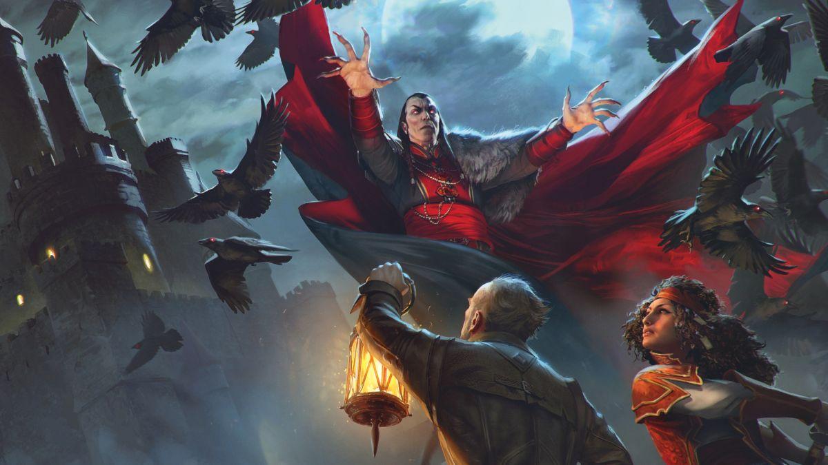La guía de Van Richten para Ravenloft trae el Apocalipsis zombi a D&D