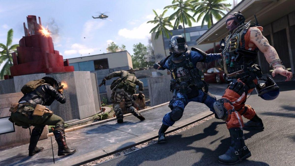 """Treyarch """"reduce"""" ligeramente las penalizaciones por salto de Call of Duty: Black Ops Cold War"""