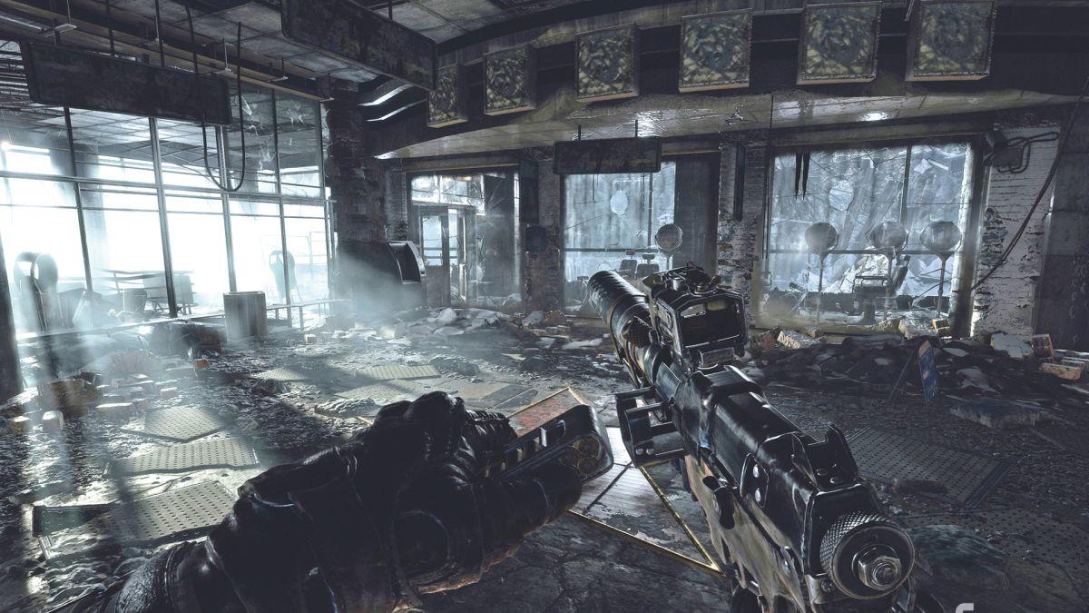 Metro Exodus recibe una edición mejorada para PC, así como otras actualizaciones adicionales