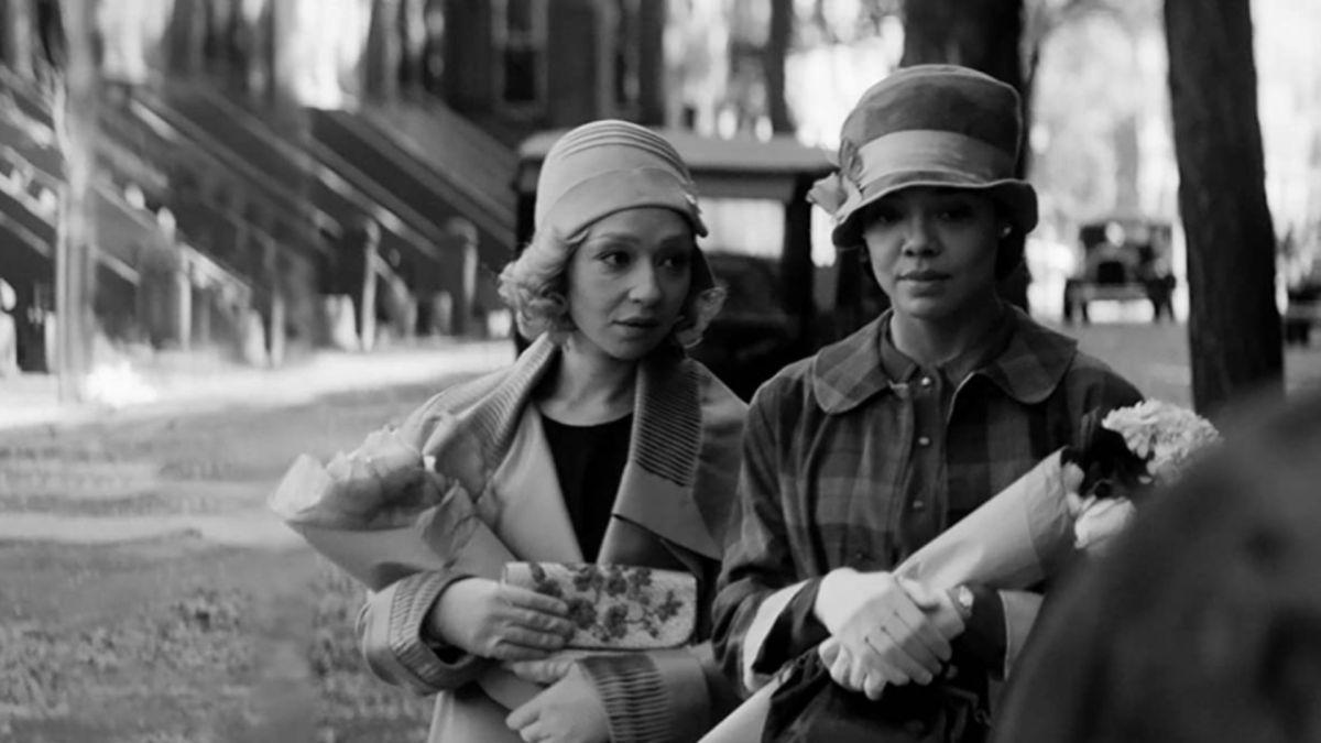 Netflix compra una de las películas más comentadas de Sundance protagonizada por Tessa Thompson y Ruth Negga
