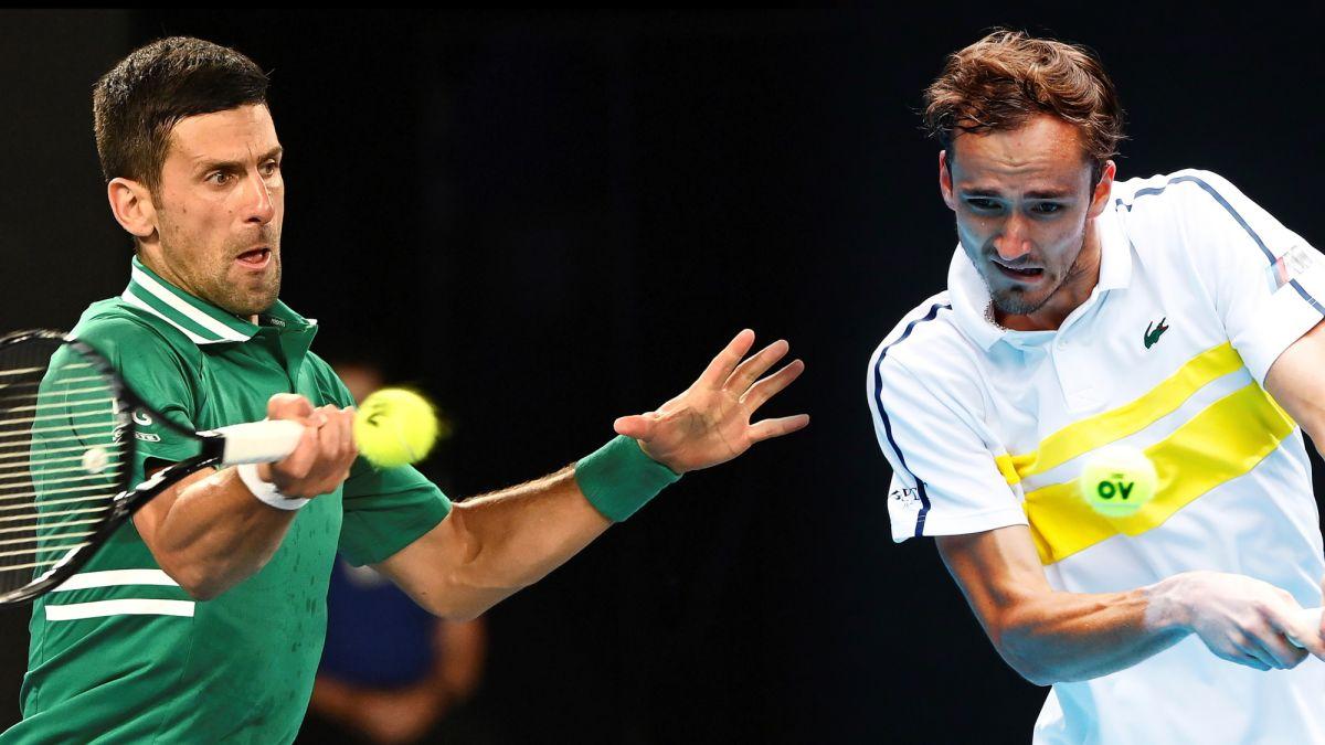 Cómo transmitir Djokovic vs Medvedev en vivo desde cualquier lugar en la final masculina del Abierto de Australia