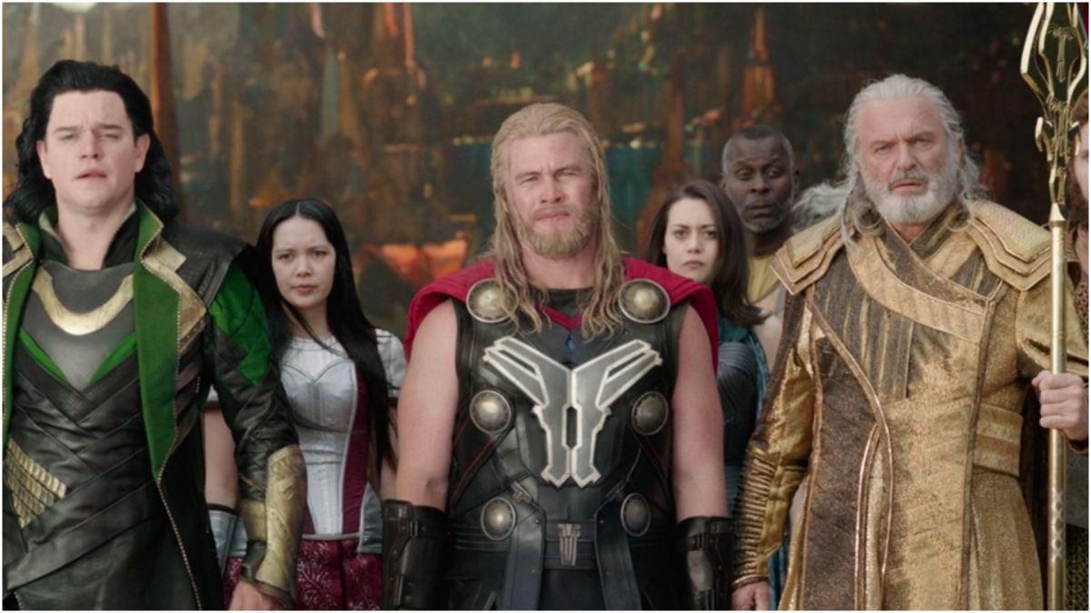 """Sam Neill se burla de un posible regreso en Thor: Love and Thunder: """"Creo que Taika tiene algo bajo la manga"""""""