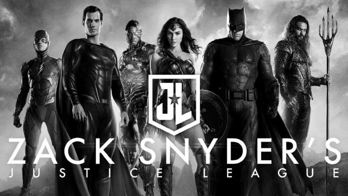 Cómo ver el Snyder Cut: puedes ver la Liga de la Justicia de Zack Snyder aquí