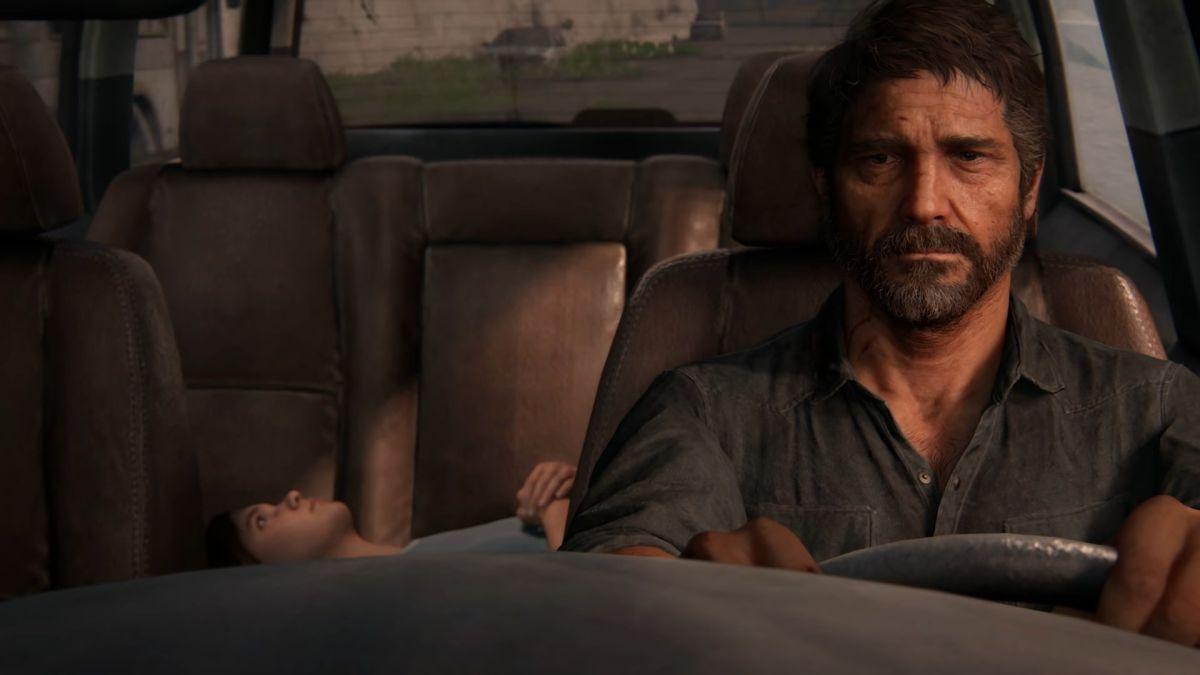 El Joel original apoya el casting de Pedro Pascal en la serie de HBO The Last of Us