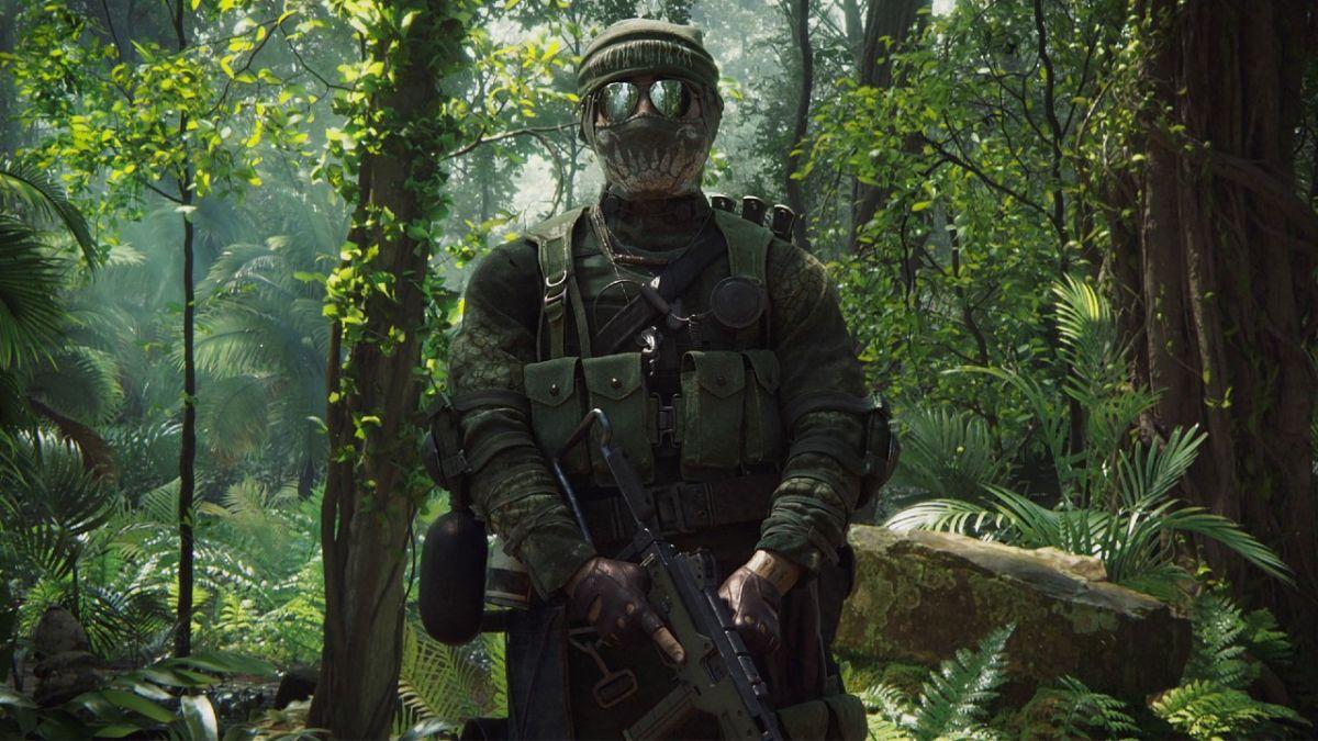 El tráiler de la segunda temporada de Black Ops Cold War nos da una fecha de lanzamiento, un nuevo personaje y más