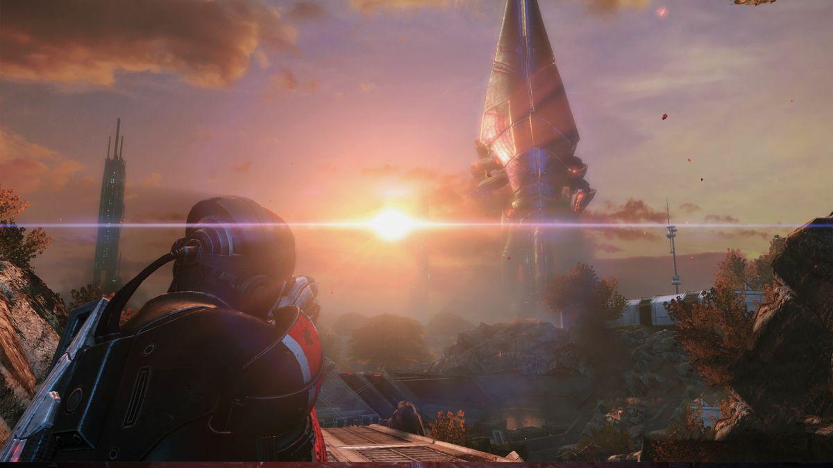 La fecha de lanzamiento de Mass Effect Legendary Edition ha sido confirmada para mayo