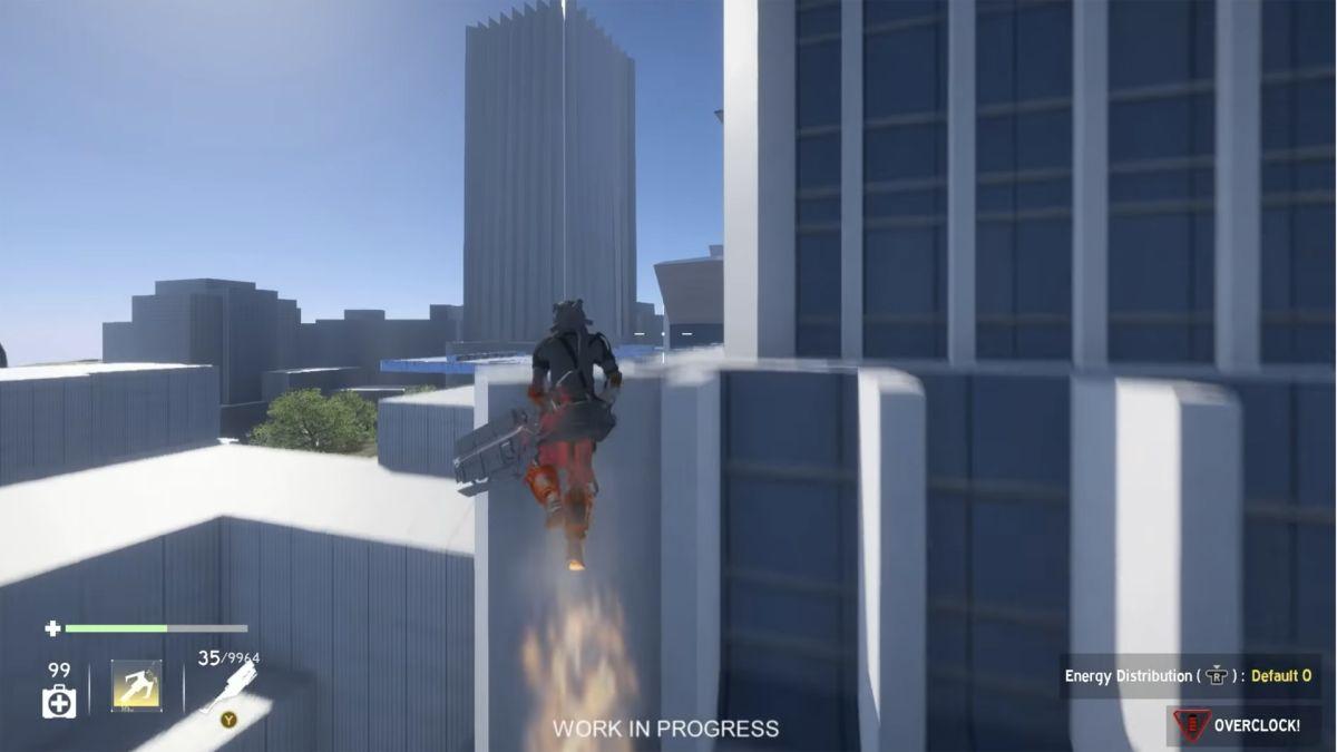 EA Motive cancela el nombre del código IP no anunciado Gaia