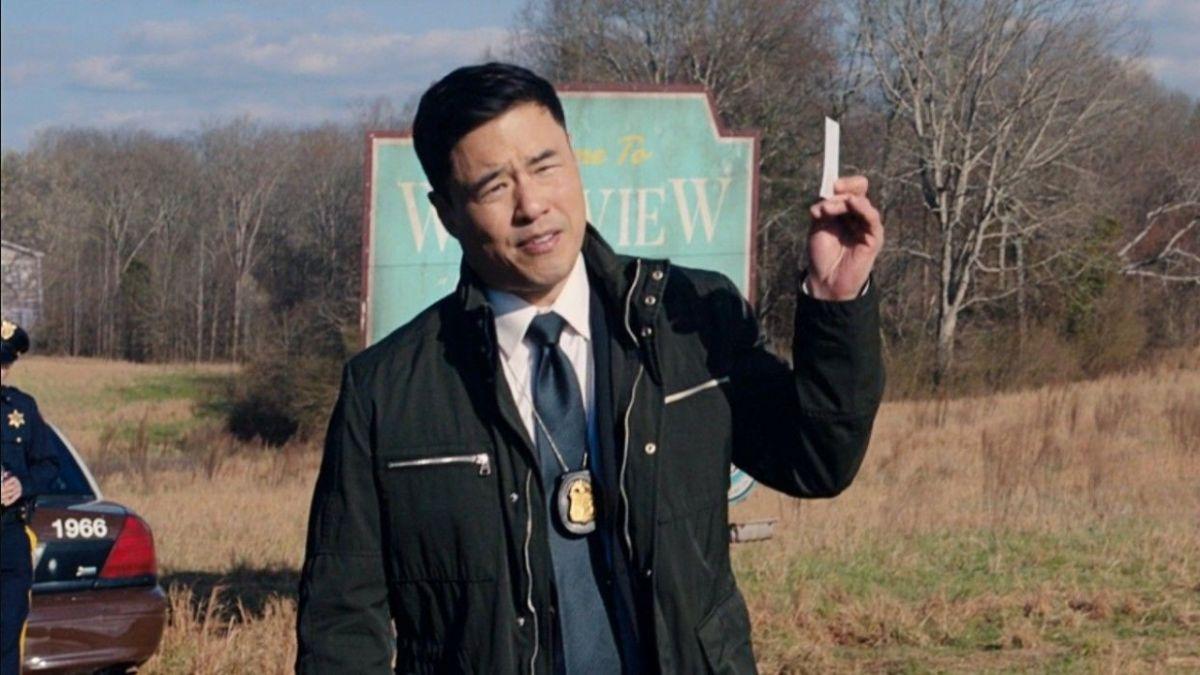 El spin-off de WandaVision con Jimmy Woo de Randall Park está a punto de hacer su aparición oficial en Marvel