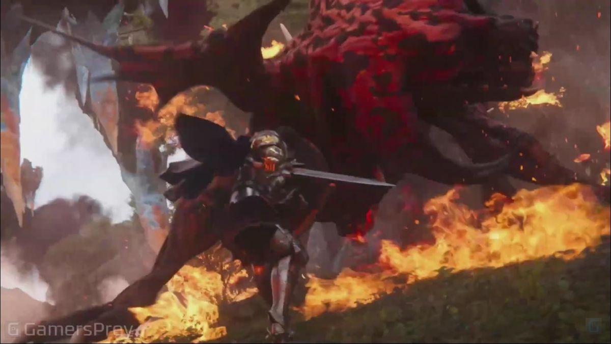 Final Fantasy 14 Endwalker expansión lanzada para otoño de 2021