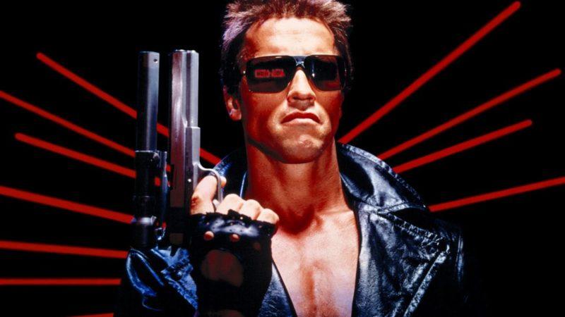 La serie de anime Terminator llega a Netflix del escritor de Batman