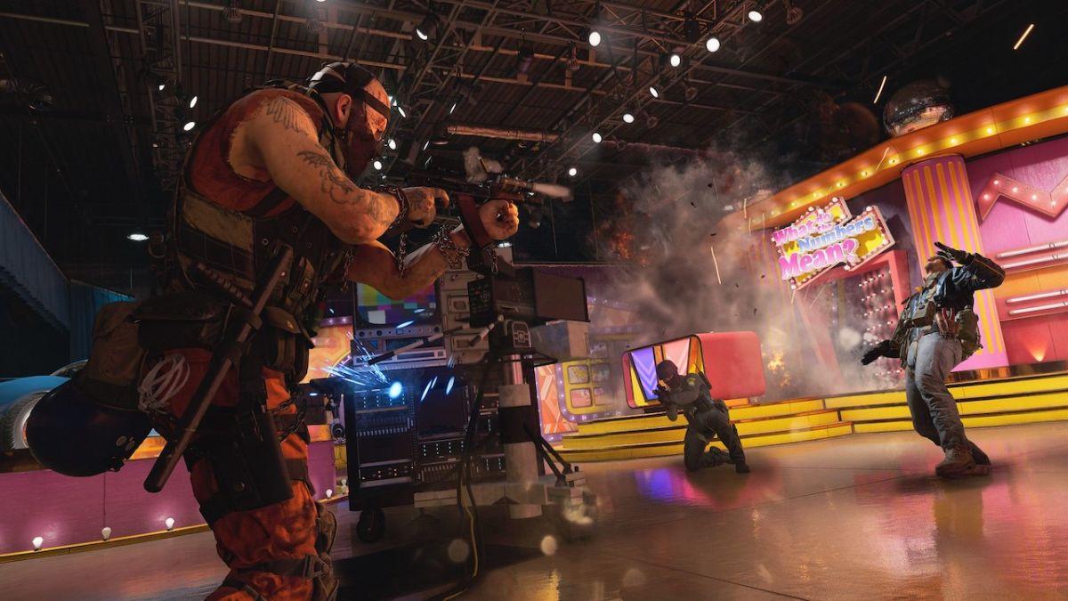 Los asesinos del equipo de Call of Duty: Black Ops en la Guerra Fría en la liga son castigados con más severidad