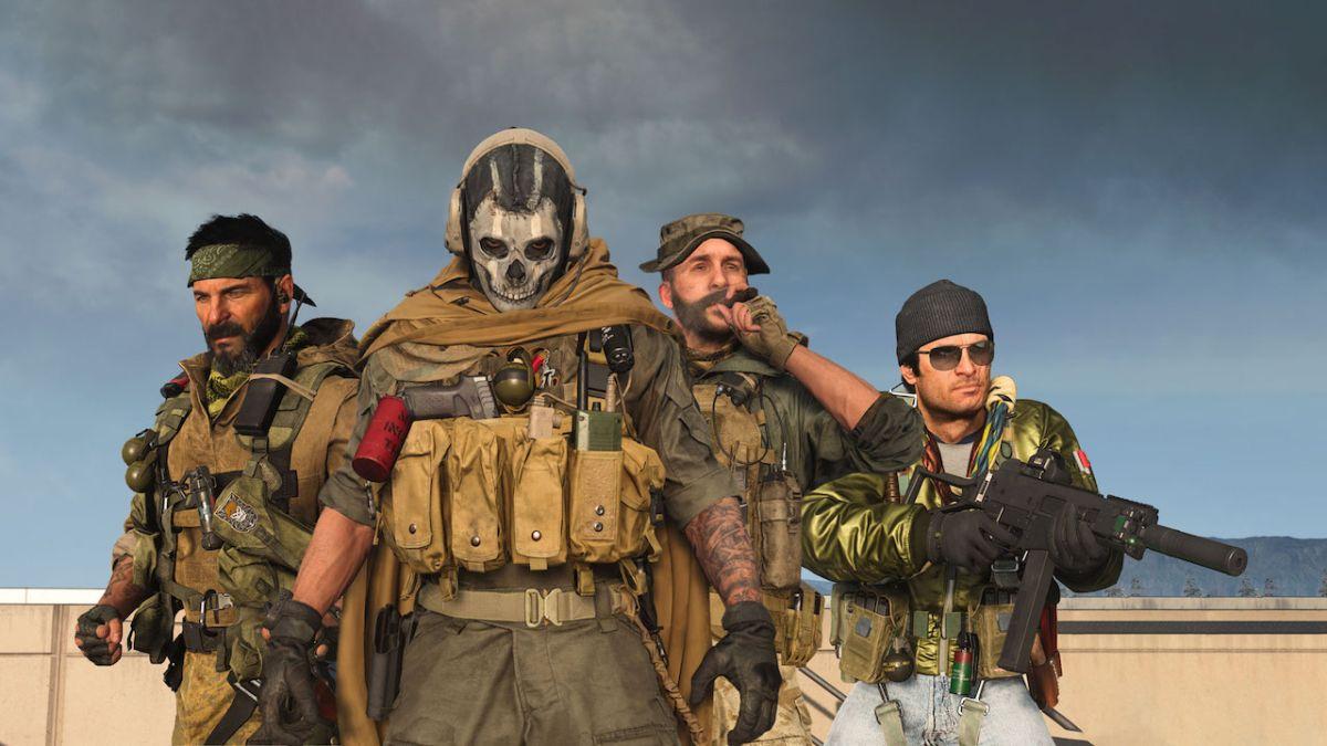 Call of Duty Warzone acaba de prohibir a varios jugadores y pronto prohibirá a más
