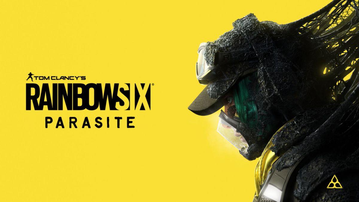 La cuarentena de Rainbow Six podría cambiarse a Rainbow Six Parasite