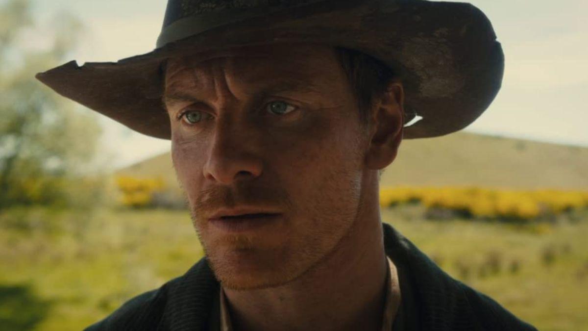 Nueva película de Netflix Assassin en camino de David Fincher y Michael Fassbender