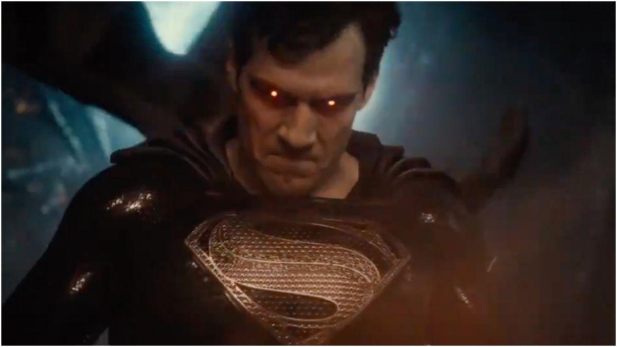 La Liga de la Justicia de Zack Snyder llega al Reino Unido el mismo día que EE. UU.