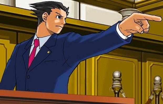 La junta de clasificación de Taiwán revela The Great Ace Attorney Chronicles para PC, PS4 y Switch