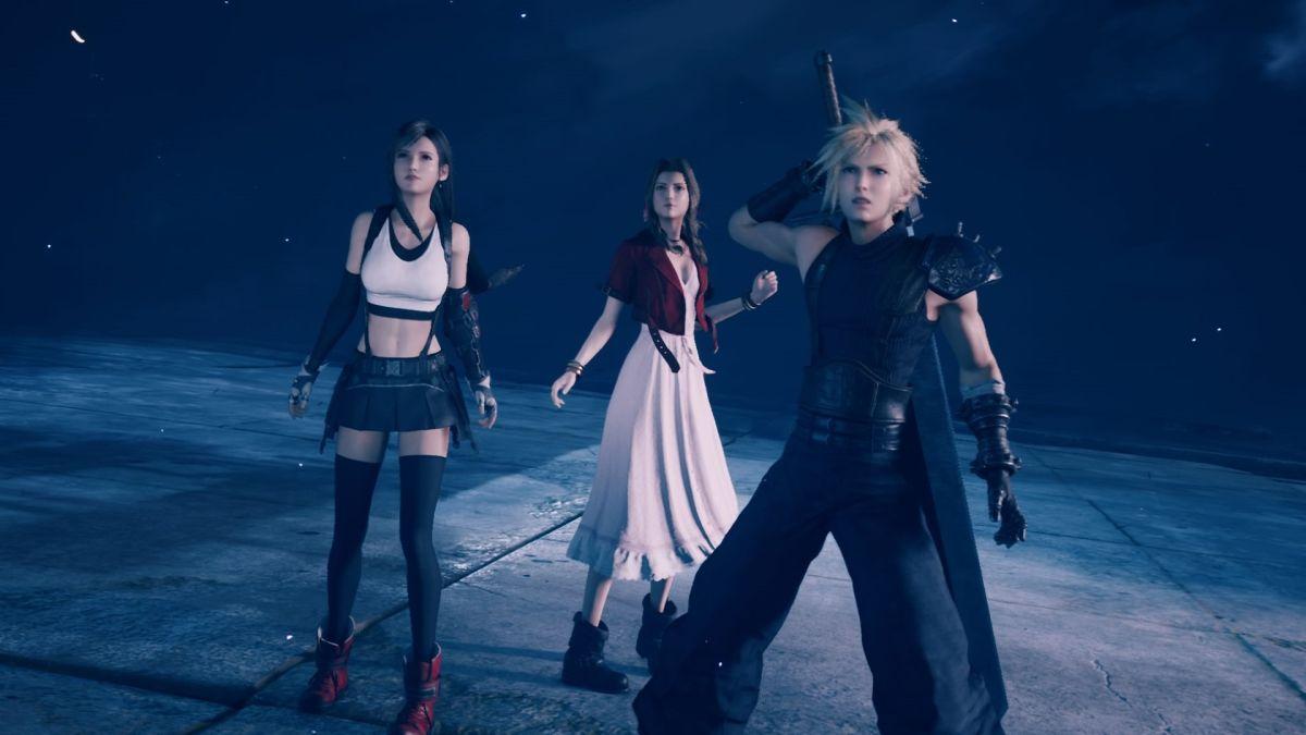 Final Fantasy 7 Remake debería venir con nuevo contenido de historia en PS5 y PC