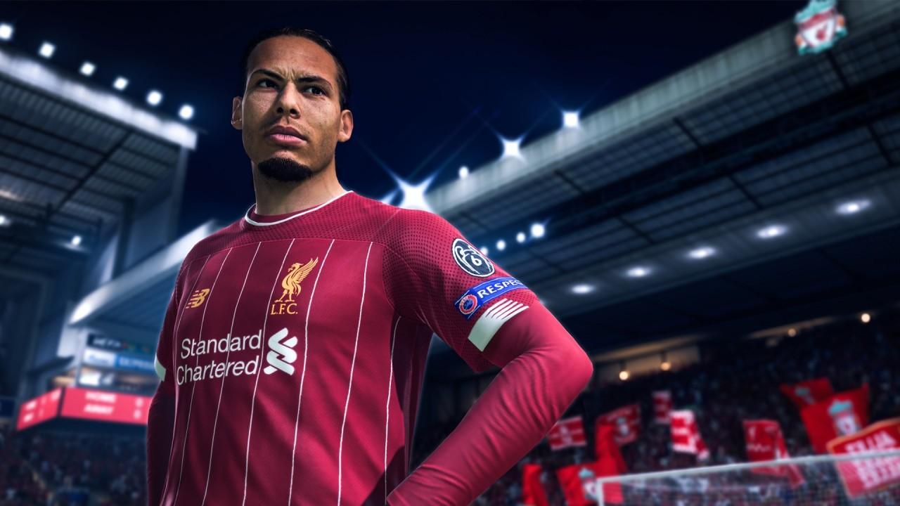 EA prohibió a un jugador de FIFA 20 de todos sus juegos y servicios de por vida debido a amenazas