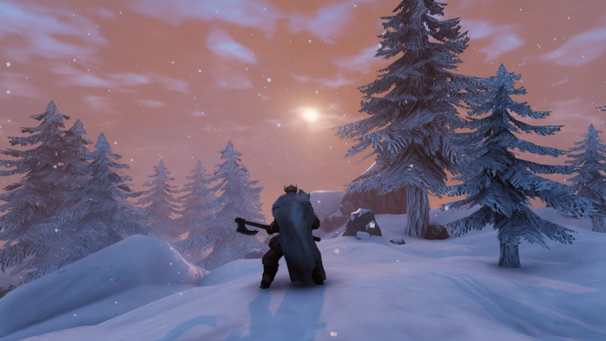 Valheim establece un nuevo récord para jugadores simultáneos en Steam