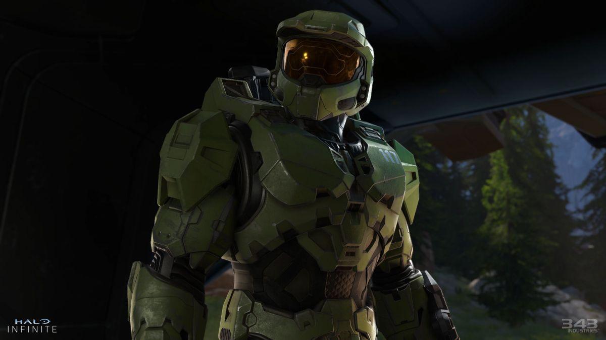 El archivo de audio secreto de Halo Infinite da pistas sobre la trama del juego