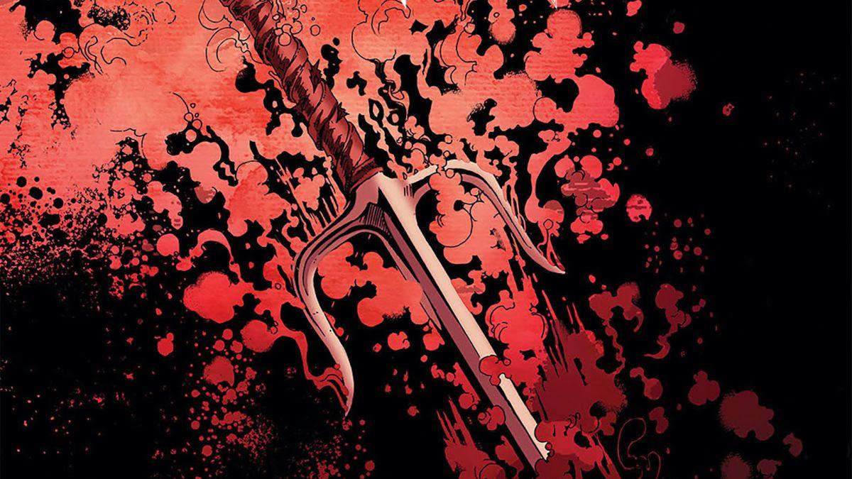 TMNT: The Last Ronin # 2 es la edición más grande de IDW Publishing