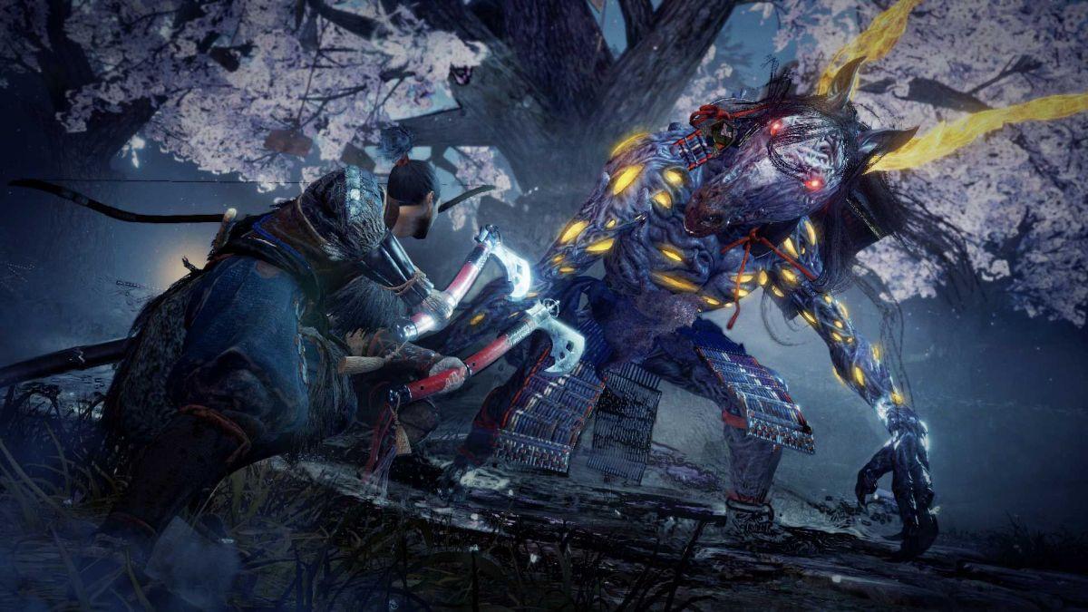 Los jugadores de Nioh 2 para PC informan problemas de rendimiento en Steam