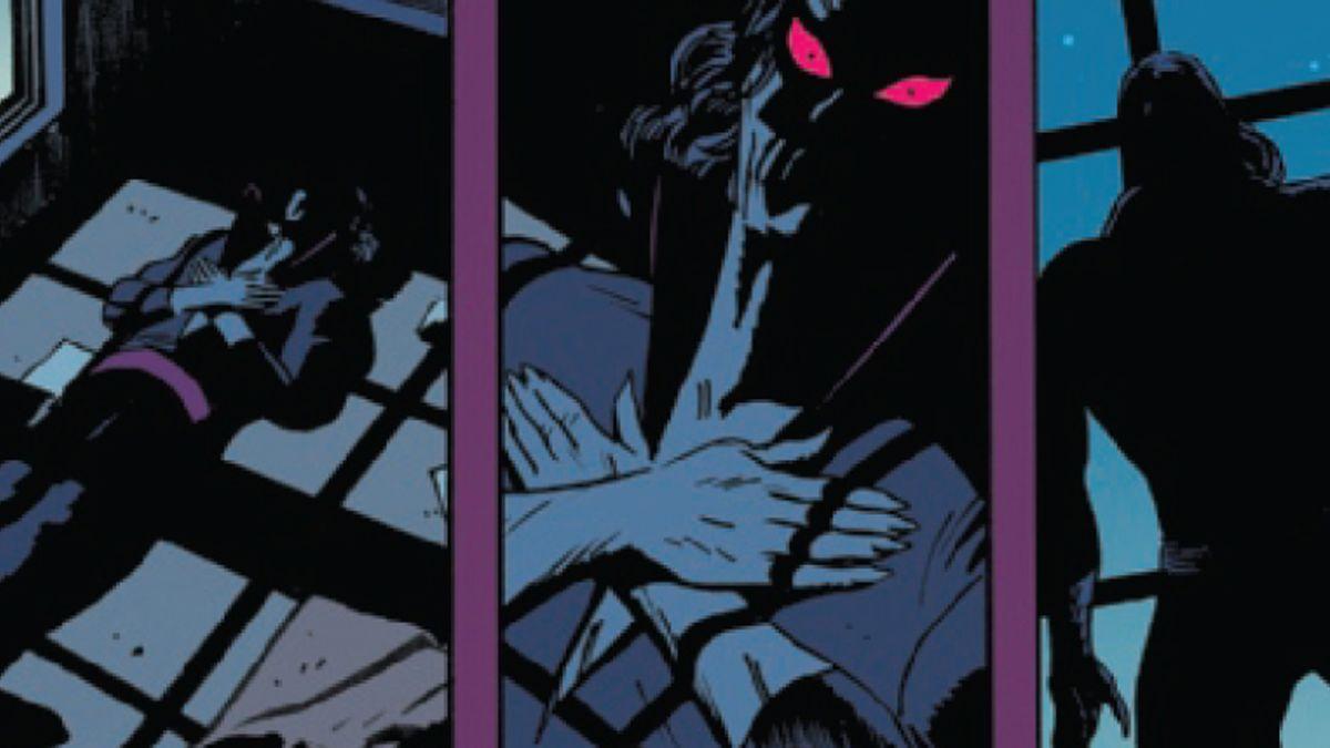 Morbius: Bond of Blood trae de vuelta al vampiro viviente de Marvel por segundos
