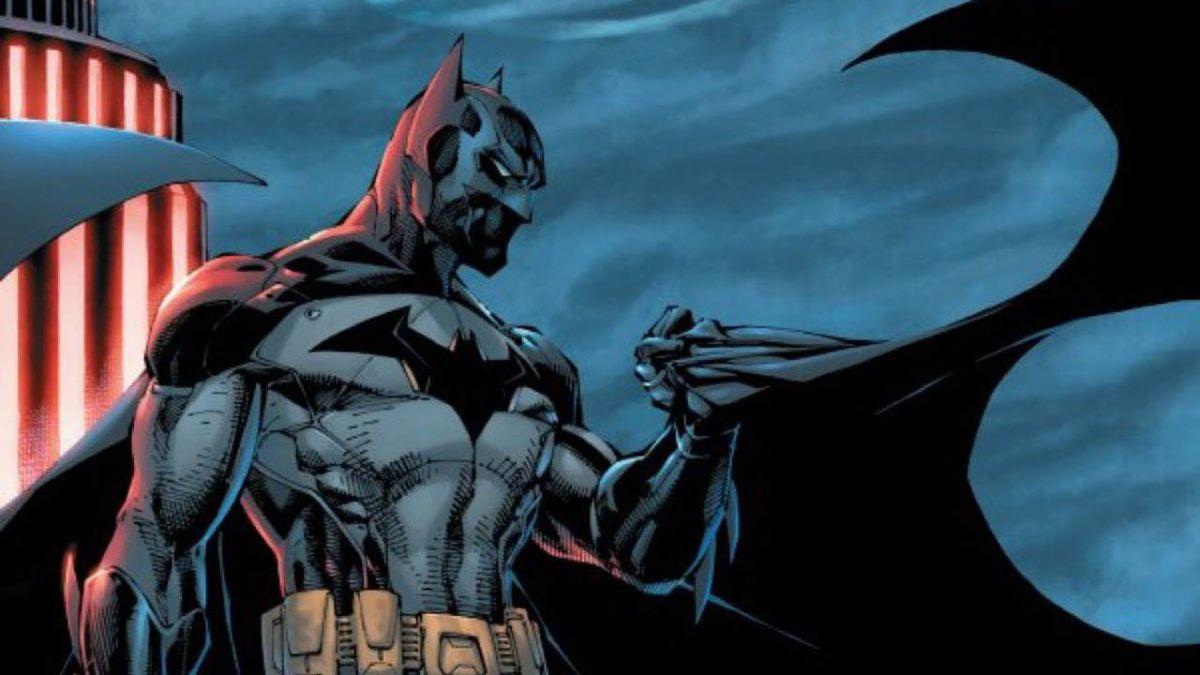 Todos los nuevos cómics, novelas gráficas y colecciones de Batman de DC llegarán en 2021 y más allá