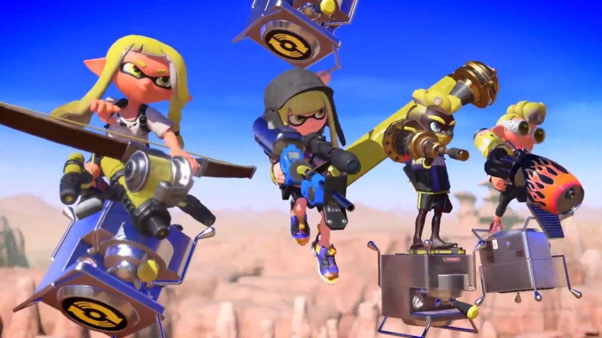 Alles, was während des heutigen Nintendo Direct angekündigt wurde
