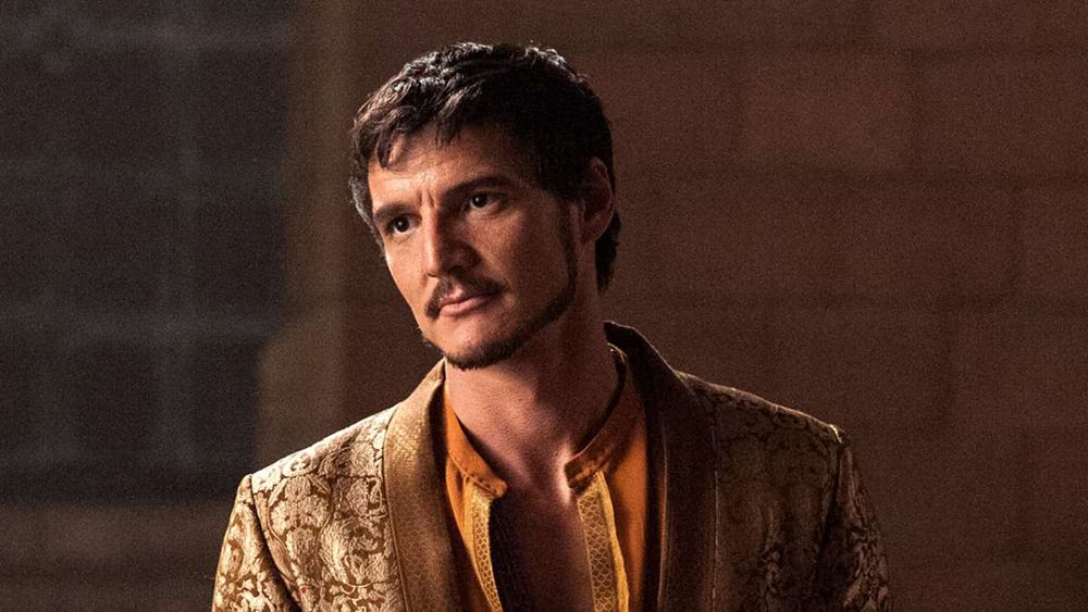 The last of us tv show presenta a Pedro Pascal de The Mandalorian como Joel