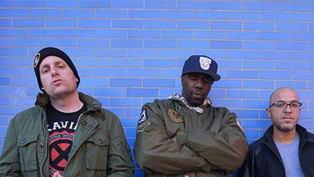 El supergrupo de hip-hop Czarface revela sus orígenes secretos con los cómics