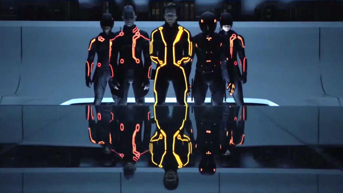 Los personajes de Fortnite Tron Crossover están en camino