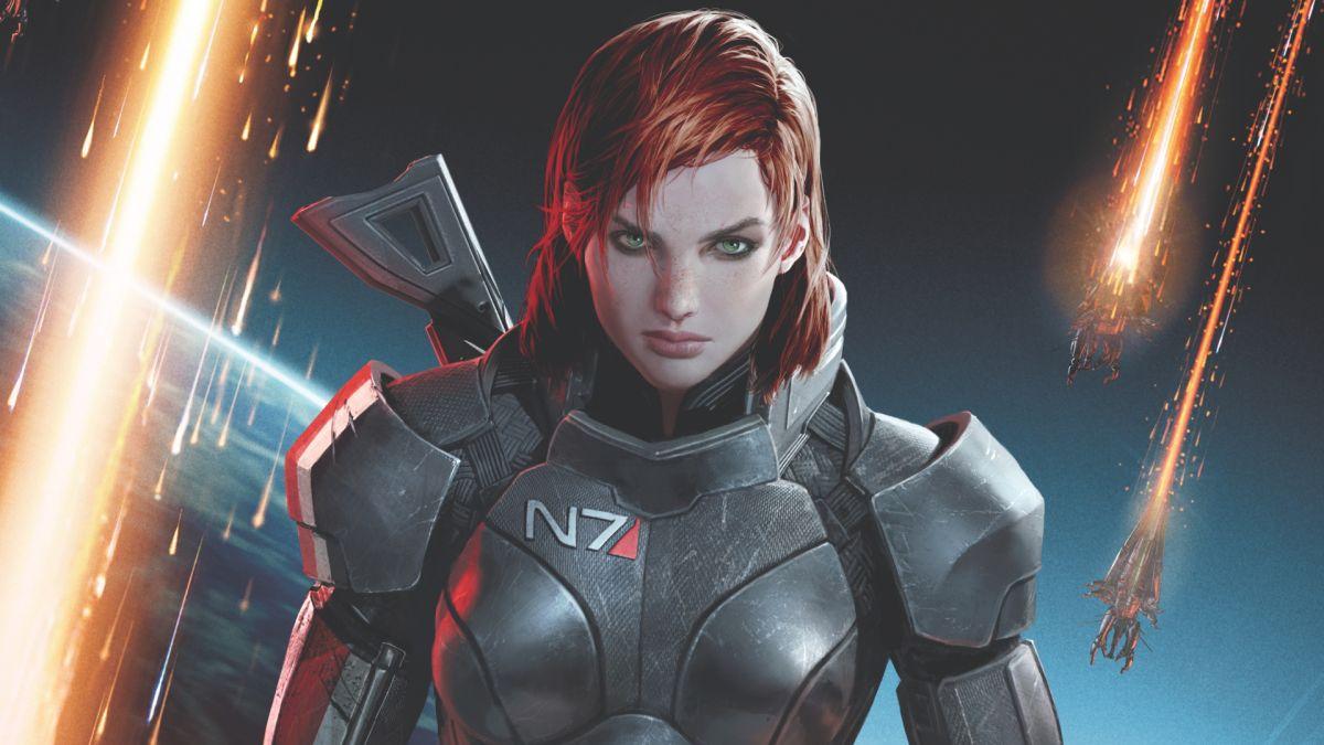 La teoría de los fanáticos del adoctrinamiento de Mass Effect 3 es incorrecta, pero a los desarrolladores les encanta