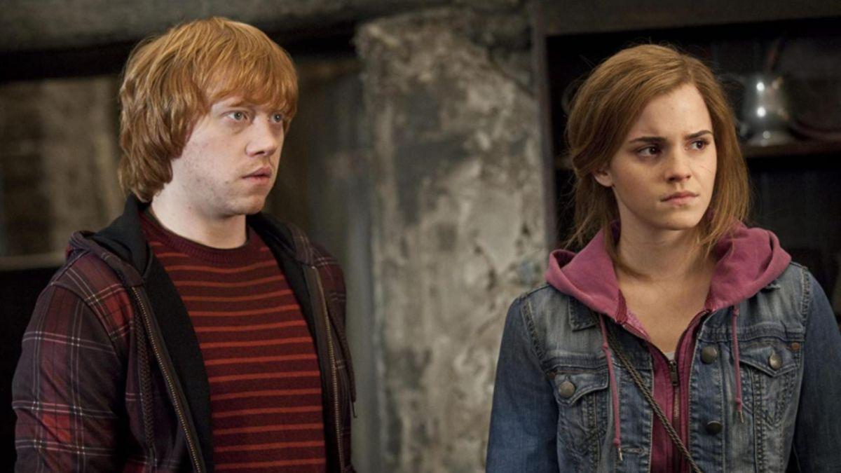 Rupert Grint comparte sus pensamientos sobre el programa de televisión de Harry Potter planeado por HBO
