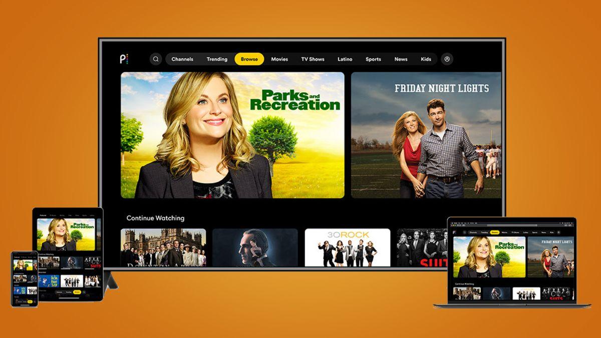 Los costos de Peacock TV explicados: precios premium de Peacock y versión gratuita del servicio de transmisión de NBC