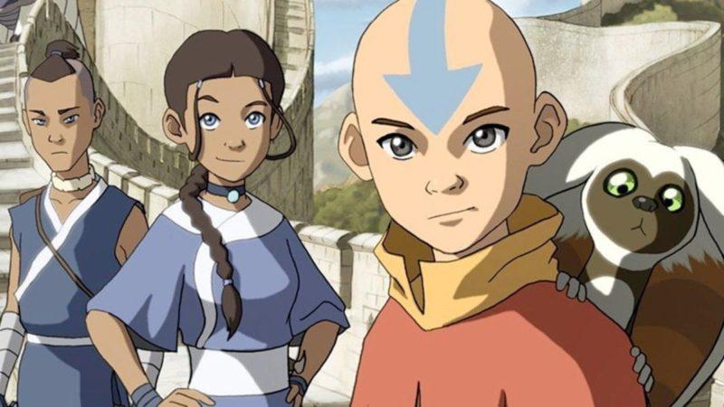 Nickelodeon lanza el estudio para crear más contenido de Avatar y Legend of Korra