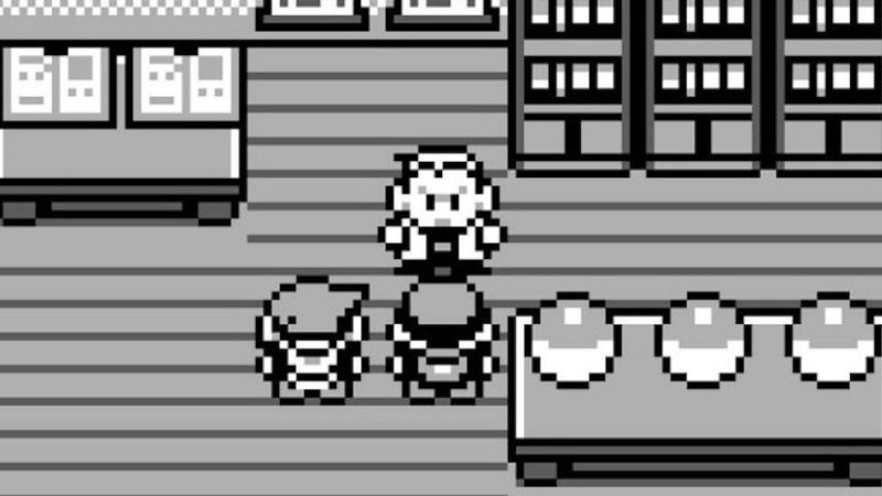 Pokémon fan reimagines Sword and Shield as Game Boy games