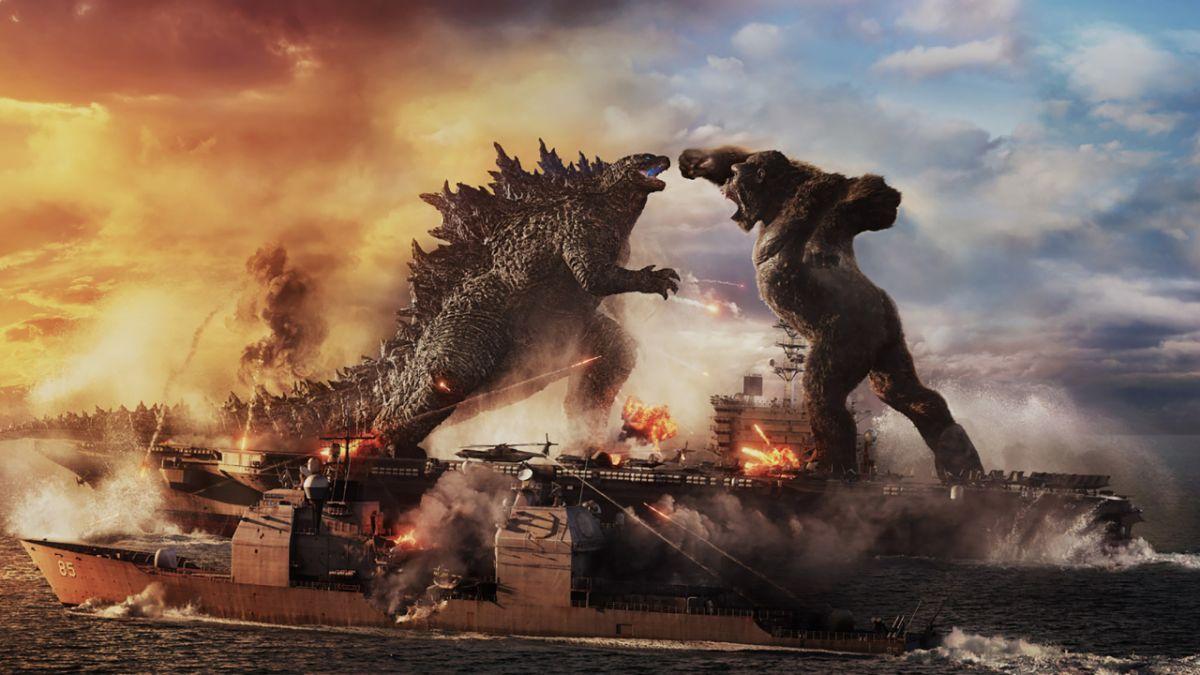 Se planean precuelas de cómics de Godzilla vs.Kong