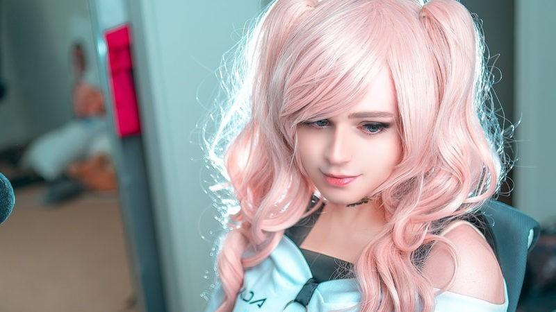 El último cosplay de Sneaky da vida a la imaginación de las chicas gamer