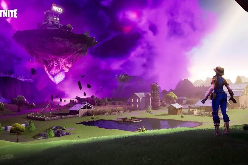 El evento final de Fortnite Season 6 ya tiene fecha y Epic promete algo diferente y espectacular.  Aquí están todos los detalles