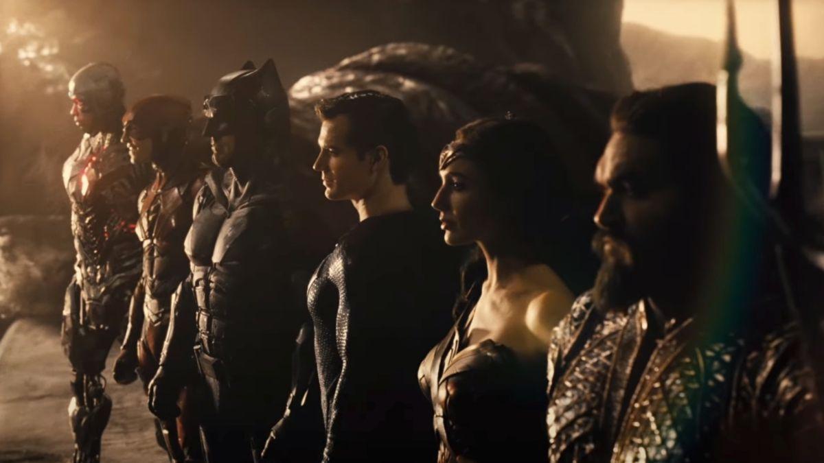 La Liga de la Justicia de Zack Snyder originalmente pertenecía a Green Lantern, pero Warner Bros. tenía otros planes