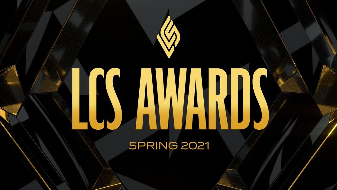 Cloud9 y Team Liquid dominan los equipos LCS Spring All-Pro 2021