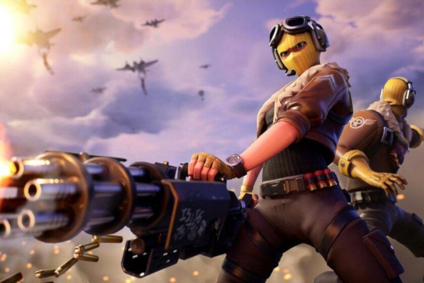 ¿Dónde están Velocirraptor, Zenith o Blackpatch en Fortnite temporada 6?
