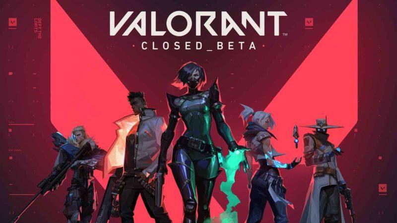 Valorant: ¿lanzamiento de PS4?  Los mineros de datos filtran referencias a las respuestas