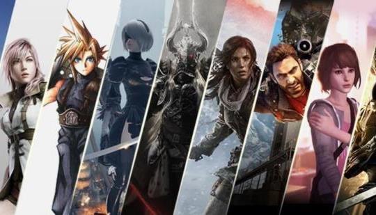 """El escaparate digital """"Square Enix Presents"""" contará con actualizaciones sobre Outriders, Tomb Raider y más"""