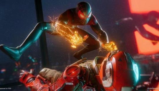 Spider-Man: Miles Morales obtiene su primer número 1 gracias a los niveles de stock mejorados de PS5