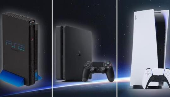 Se espera que Sony traiga más juegos de PS2 a PS4 y PS5
