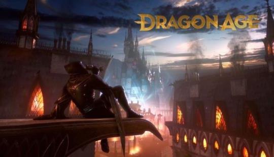 Bioware revela el nuevo arte conceptual de Dragon Age 4