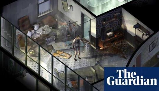 """Se insta a Australia a cambiar del """"pánico moral"""" a los videojuegos después de la prohibición de Disco Elysium"""