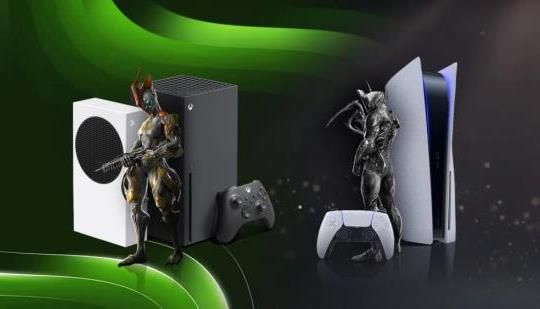 Warframe Xbox Series X |  Lanzamiento S programado para abril, los tiempos de carga de PS5 se reducirán a la mitad